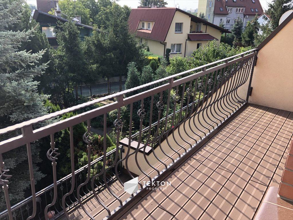 Dom na wynajem Wrocław, Klecina, Słowińców  300m2 Foto 12