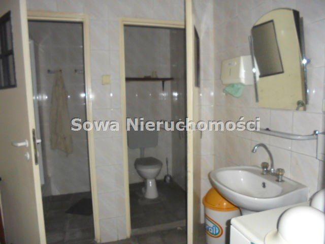 Lokal użytkowy na sprzedaż Wałbrzych, Śródmieście  460m2 Foto 3
