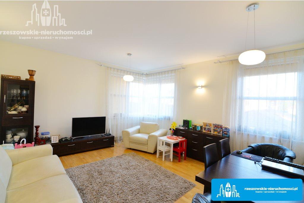 Mieszkanie dwupokojowe na sprzedaż Rzeszów, Zalesie, Xsawerego Dunikowskiego  58m2 Foto 1