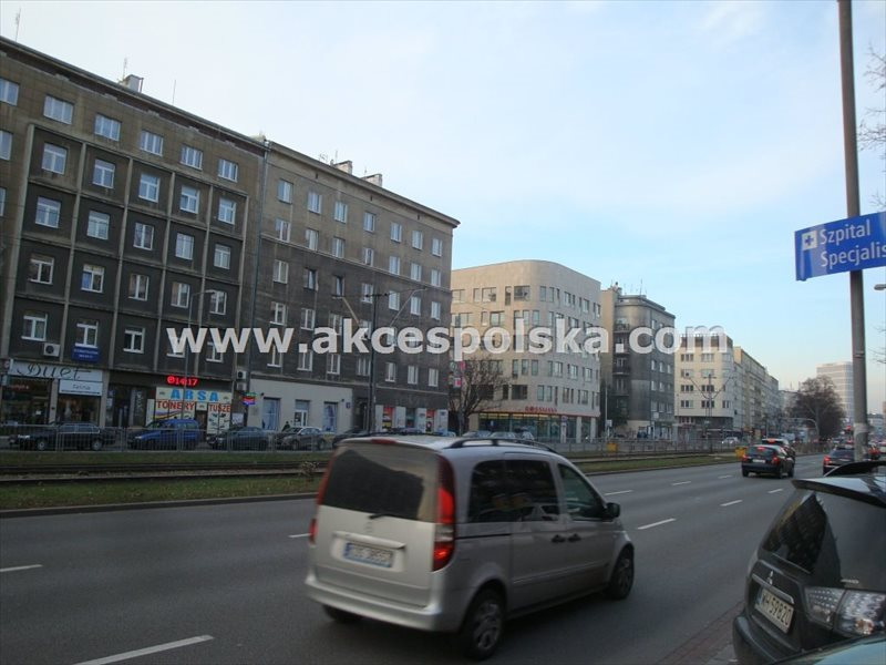 Lokal użytkowy na wynajem Warszawa, Mokotów, Górny Mokotów, Puławska  247m2 Foto 1