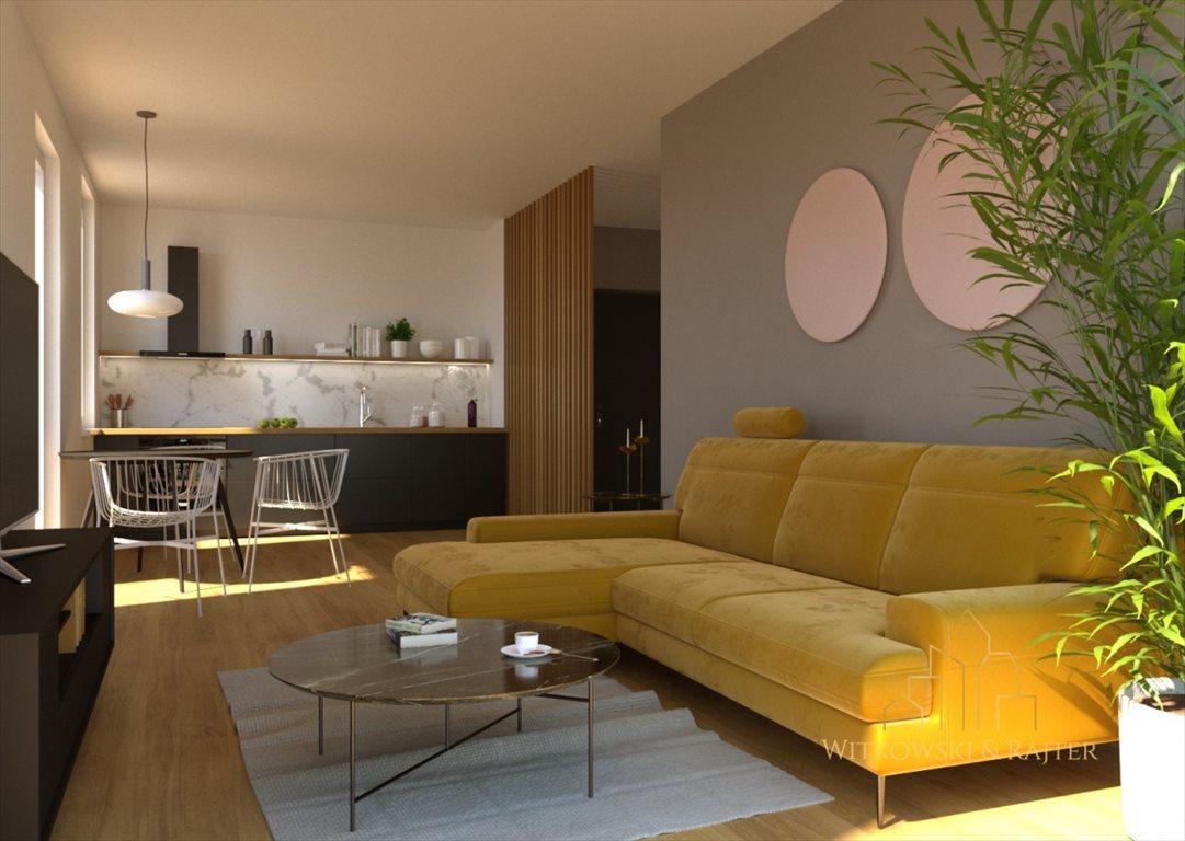Mieszkanie czteropokojowe  na sprzedaż Warszawa, Praga-Południe, Wiatraczna  59m2 Foto 1