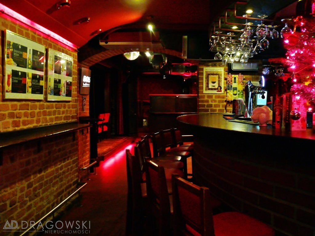 Lokal użytkowy na wynajem Toruń, Łazienna  275m2 Foto 8