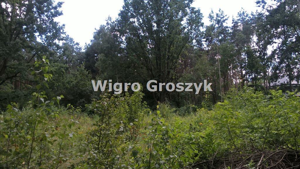 Działka budowlana na sprzedaż Marki, Pustelnik  2031m2 Foto 1