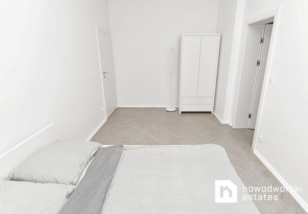 Mieszkanie trzypokojowe na wynajem Poznań, Wilda, Królowej Jadwigi  76m2 Foto 11