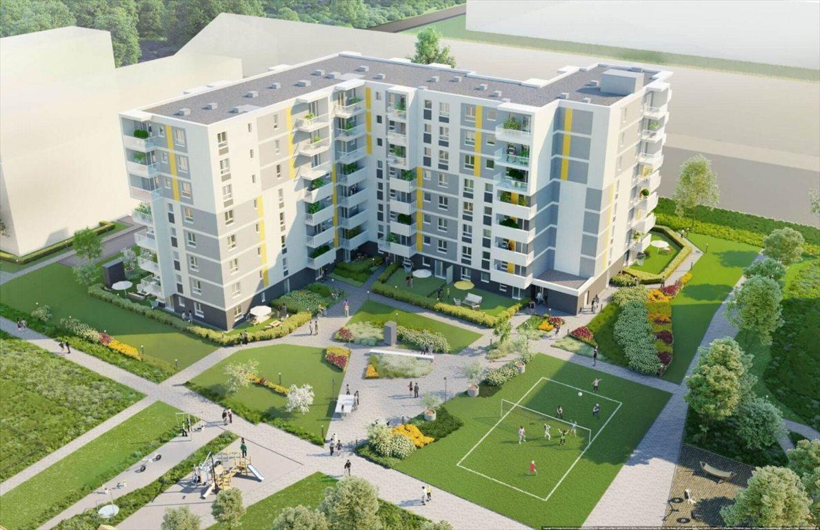Mieszkanie dwupokojowe na sprzedaż Warszawa, Ursus, Posag 7 Panien  43m2 Foto 6