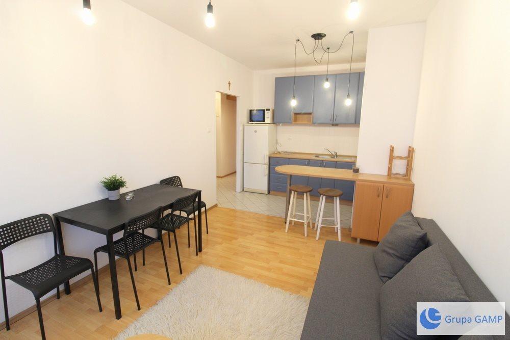 Mieszkanie dwupokojowe na wynajem Kraków, Bronowice Małe, Bronowice Małe, Bratysławska  40m2 Foto 5