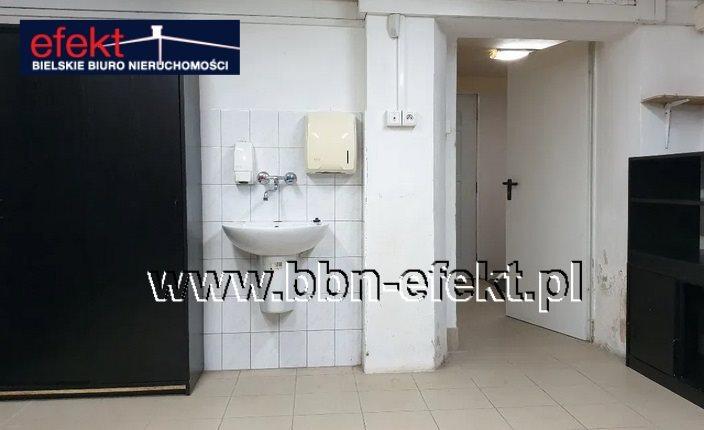 Lokal użytkowy na sprzedaż Bielsko-Biała, Górne Przedmieście  134m2 Foto 3