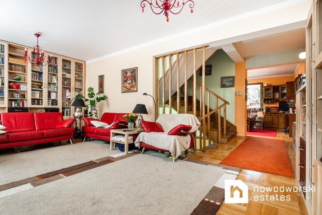 Dom na sprzedaż Kraków, Grzegórzki, Grzegórzki, Ludwika Idzikowskiego  199m2 Foto 1