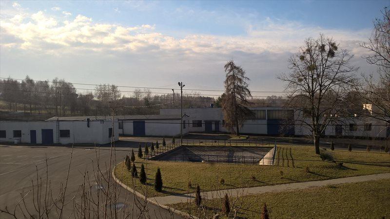 Działka przemysłowo-handlowa na sprzedaż Praszka, Fabryczna 17  24798m2 Foto 4