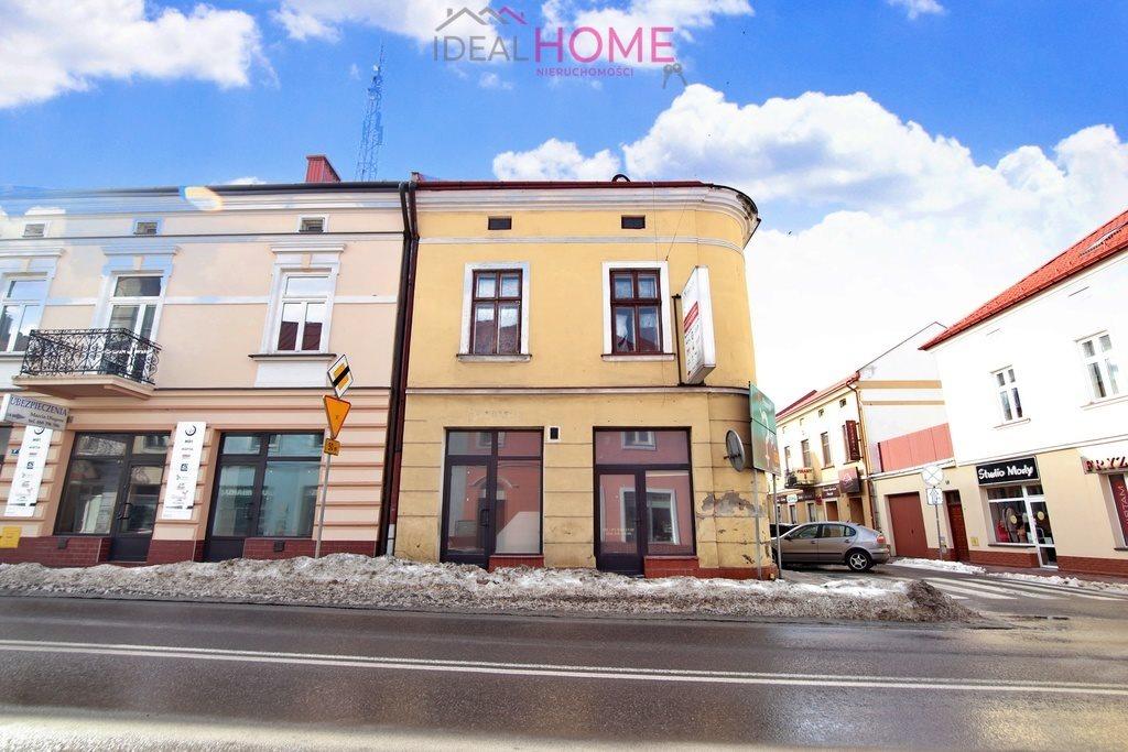 Lokal użytkowy na sprzedaż Leżajsk, Franciszka Żwirki i Stanisława Wigury  103m2 Foto 2