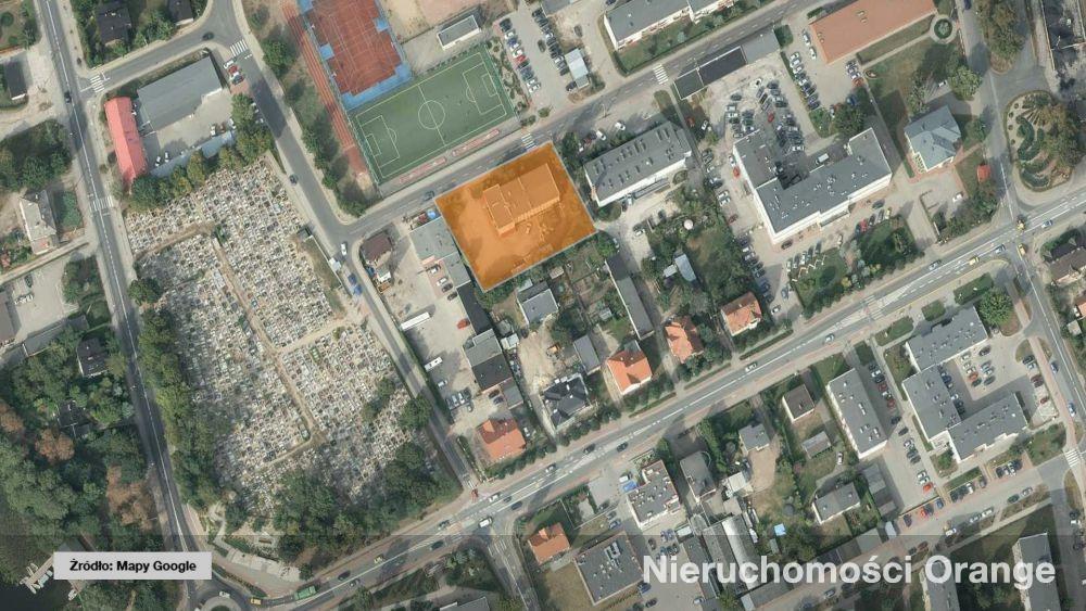 Lokal użytkowy na sprzedaż Sępólno Krajeńskie  1021m2 Foto 2