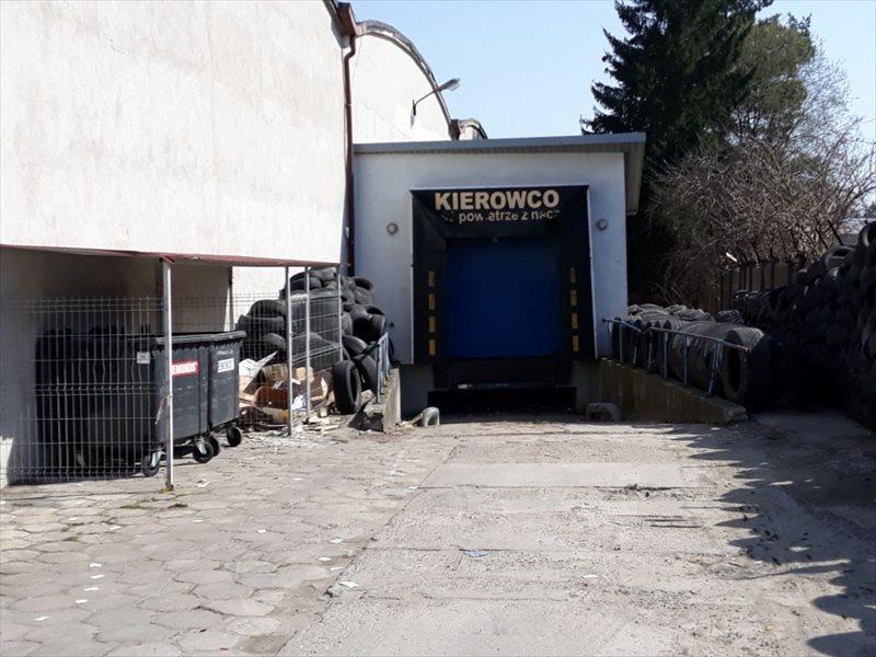 Lokal użytkowy na wynajem Olsztyn, Os. Grunwaldzkie  1200m2 Foto 6