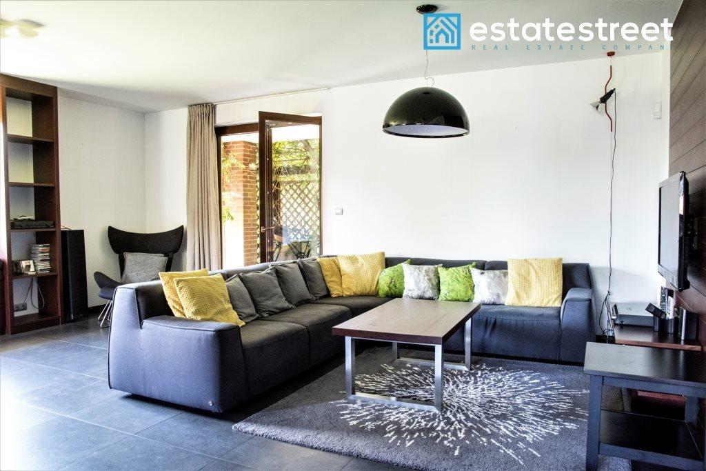Dom na sprzedaż Katowice, Łososiowa  202m2 Foto 1
