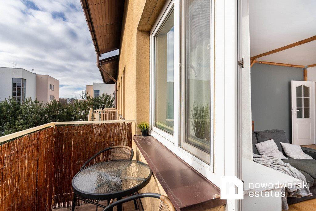 Mieszkanie trzypokojowe na sprzedaż Kraków, Bieżanów, Bieżanów, Duża Góra  79m2 Foto 8
