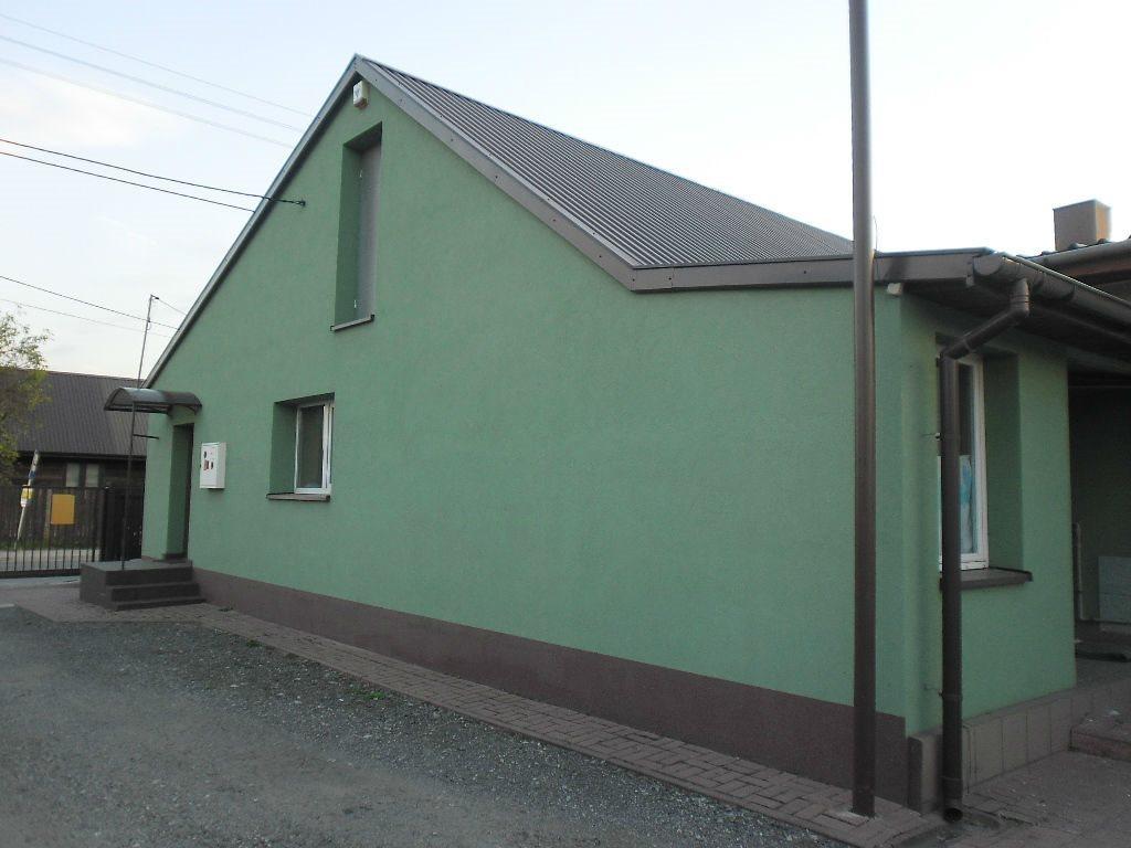 Magazyn na sprzedaż Kielce, Białogon, Kolonia  630m2 Foto 4