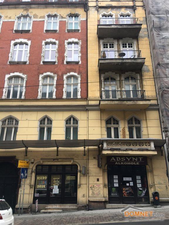 Lokal użytkowy na wynajem Katowice, Śródmieście  86m2 Foto 1