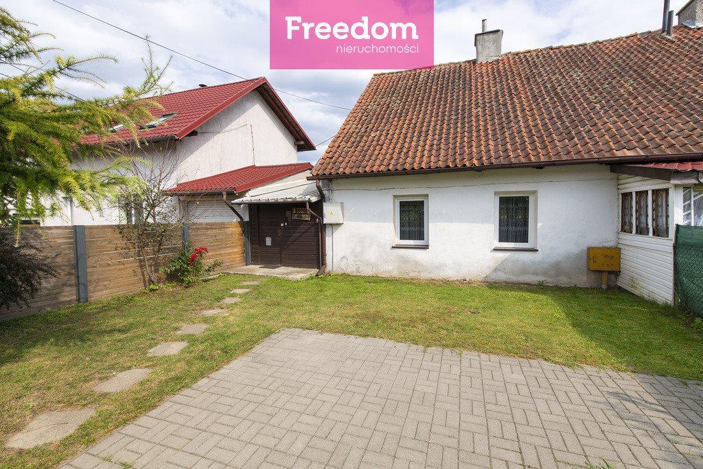Dom na sprzedaż Olsztynek, Leśna  75m2 Foto 1
