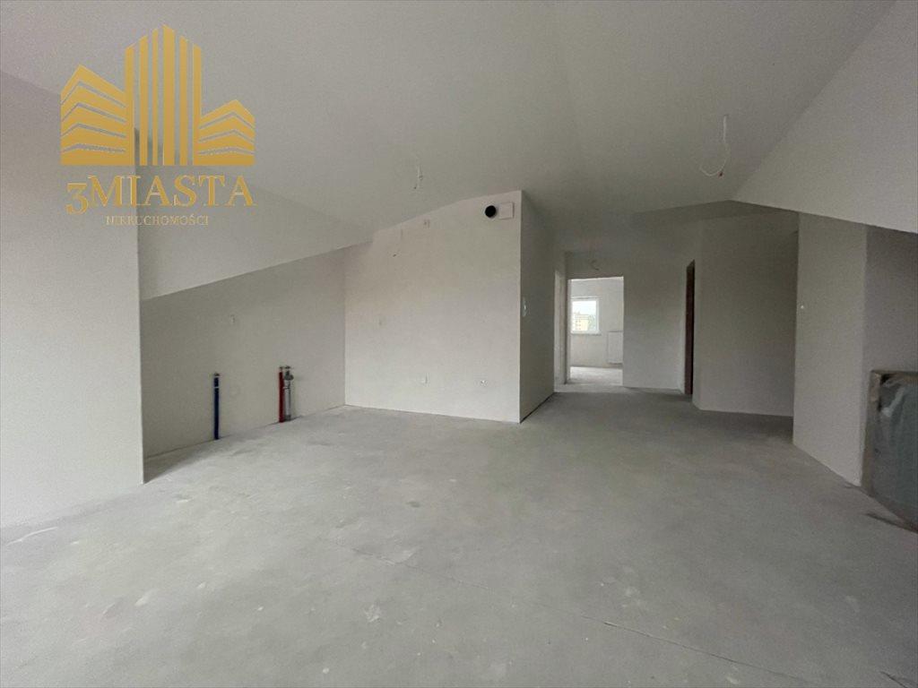 Mieszkanie czteropokojowe  na sprzedaż Gdańsk, Wrzeszcz  84m2 Foto 1