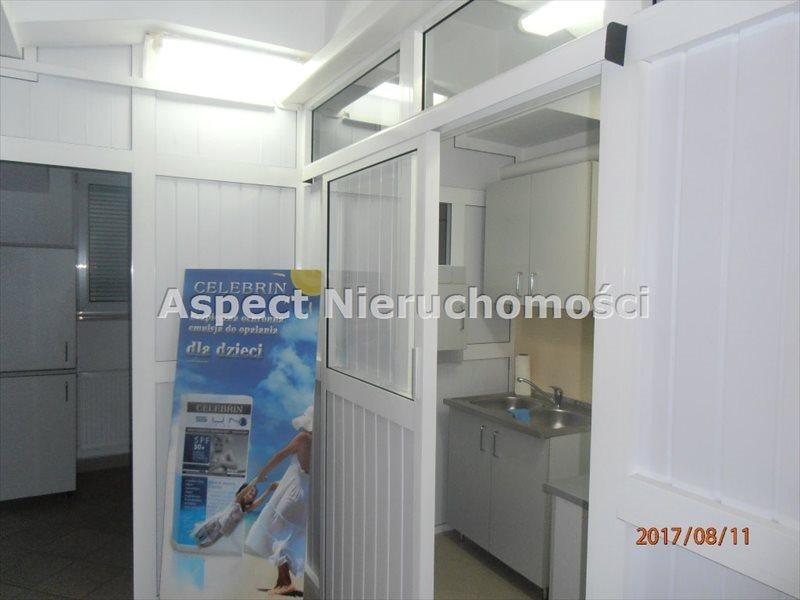 Lokal użytkowy na wynajem Kutno, Staszica  114m2 Foto 7