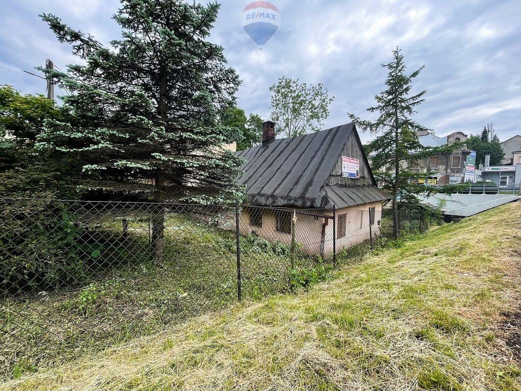 Dom na sprzedaż Kozy, Ludowa  70m2 Foto 9