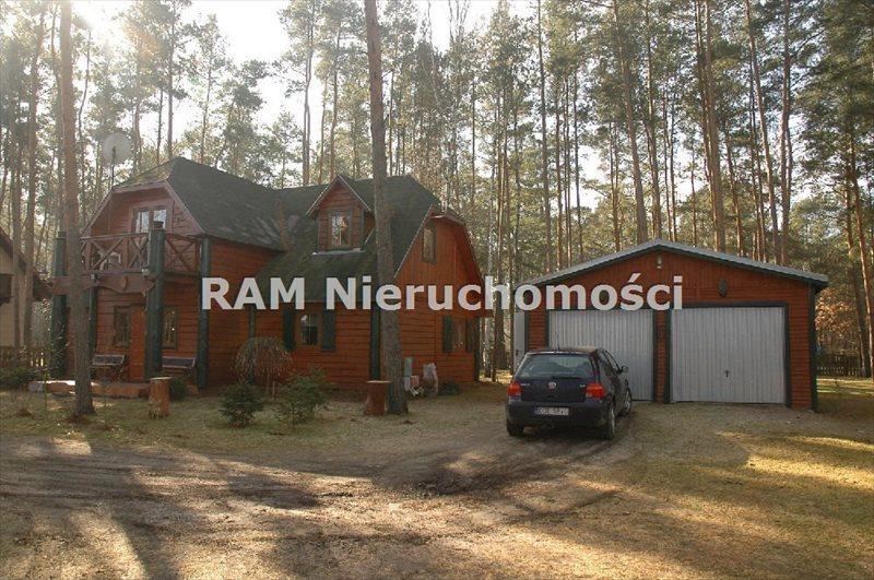 Dom na sprzedaż Lubogoszcz, -  174m2 Foto 1