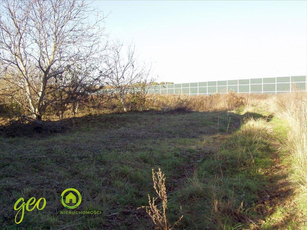 Działka przemysłowo-handlowa na sprzedaż Świdnik, Piasecka  10429m2 Foto 1