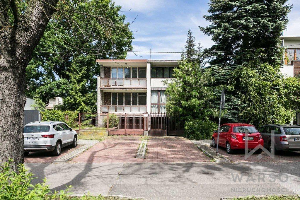 Dom na sprzedaż Warszawa, Bielany, Kolektorska  161m2 Foto 1