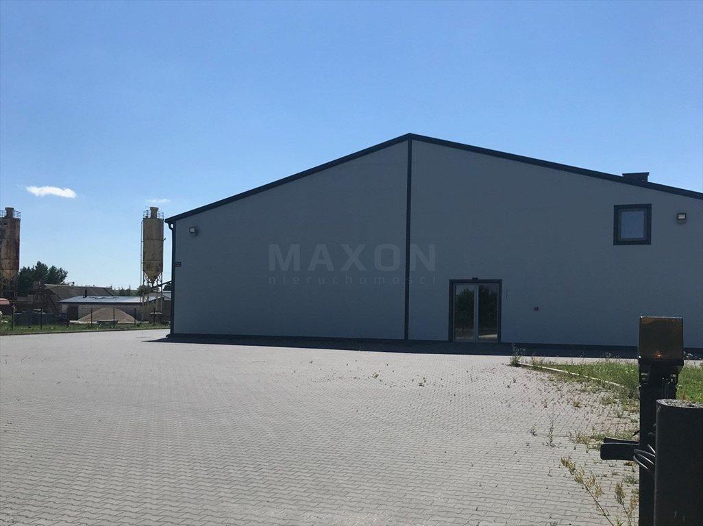 Lokal użytkowy na wynajem Różan  1280m2 Foto 4