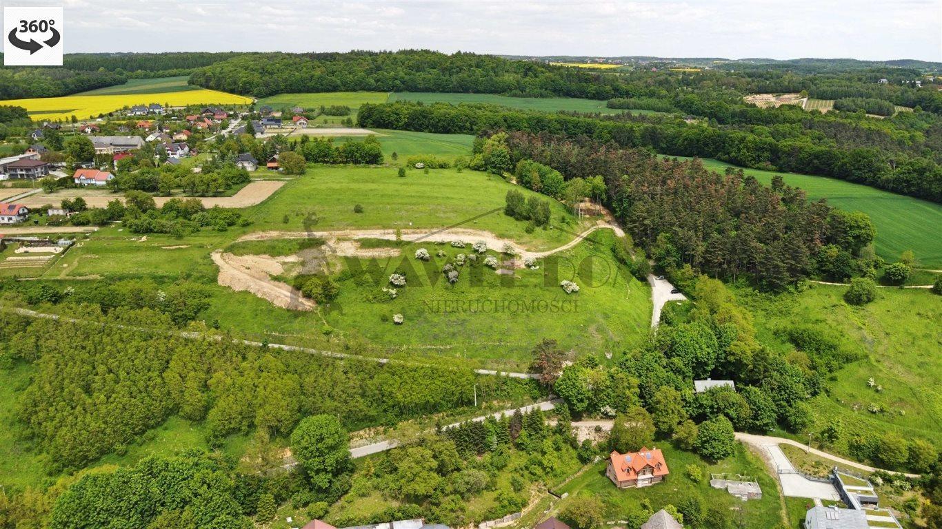 Działka budowlana na sprzedaż Karniowice  14000m2 Foto 8