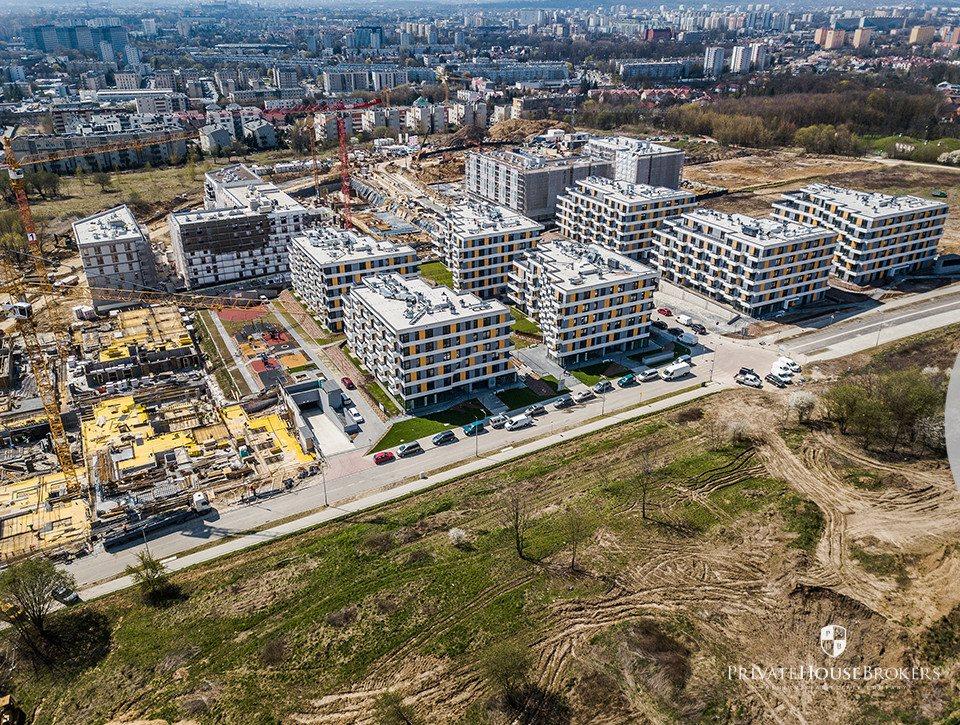 Lokal użytkowy na wynajem Kraków, Górka Narodowa, Górka Narodowa, Stefana Banacha  86m2 Foto 8