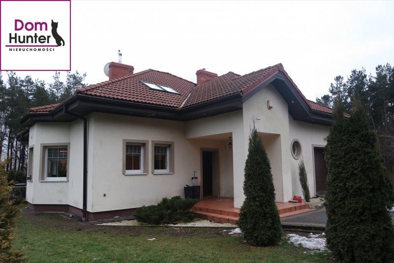 Dom na sprzedaż Dobrzewino  260m2 Foto 1