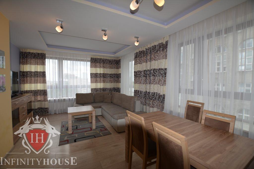Mieszkanie dwupokojowe na sprzedaż Warszawa, Śródmieście, Bagno  50m2 Foto 1