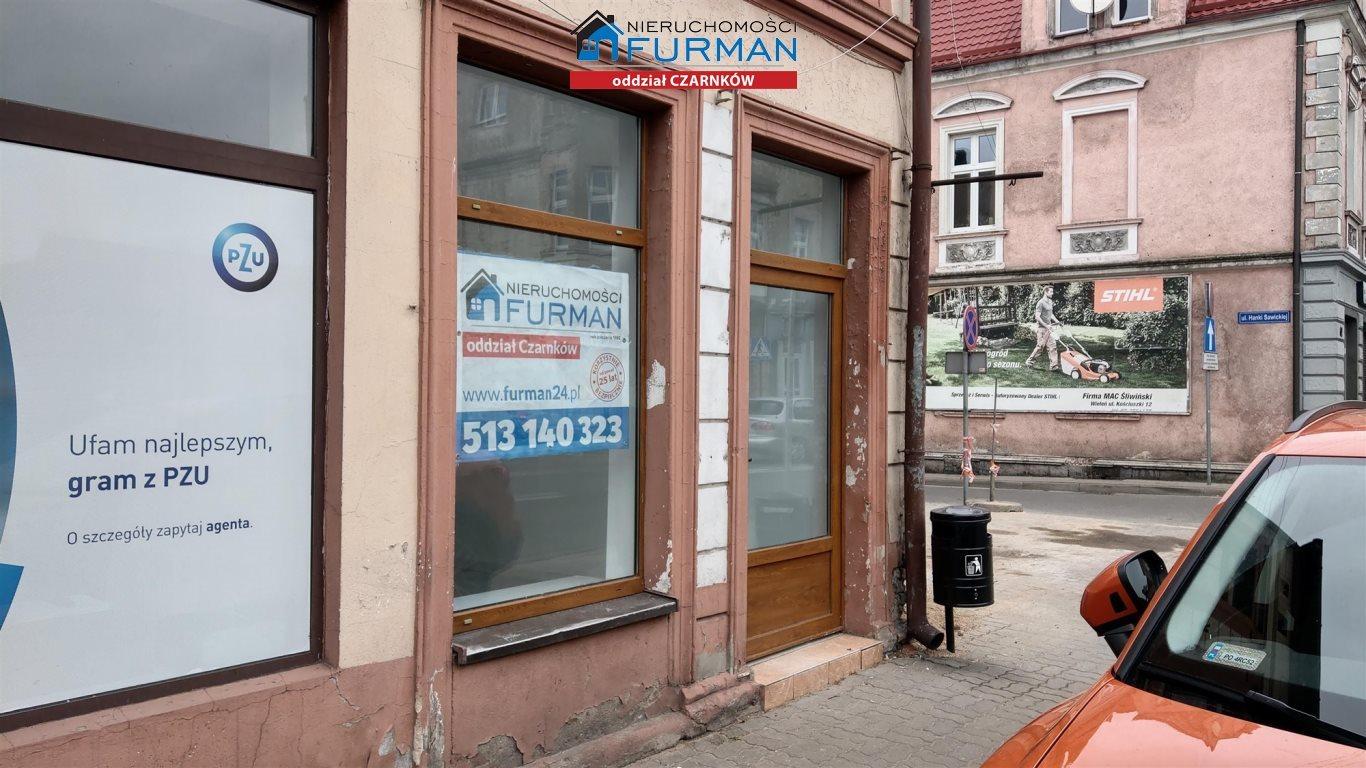 Lokal użytkowy na wynajem Wieleń  34m2 Foto 1