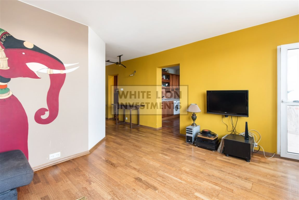 Mieszkanie trzypokojowe na sprzedaż Warszawa, Śródmieście, Wola, Leszno  72m2 Foto 3