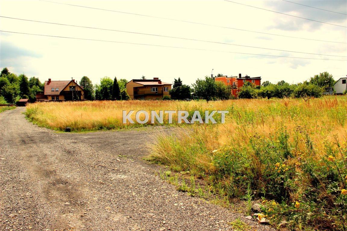 Działka inna na sprzedaż Oświęcim, Babice, Spacerowa  1800m2 Foto 3