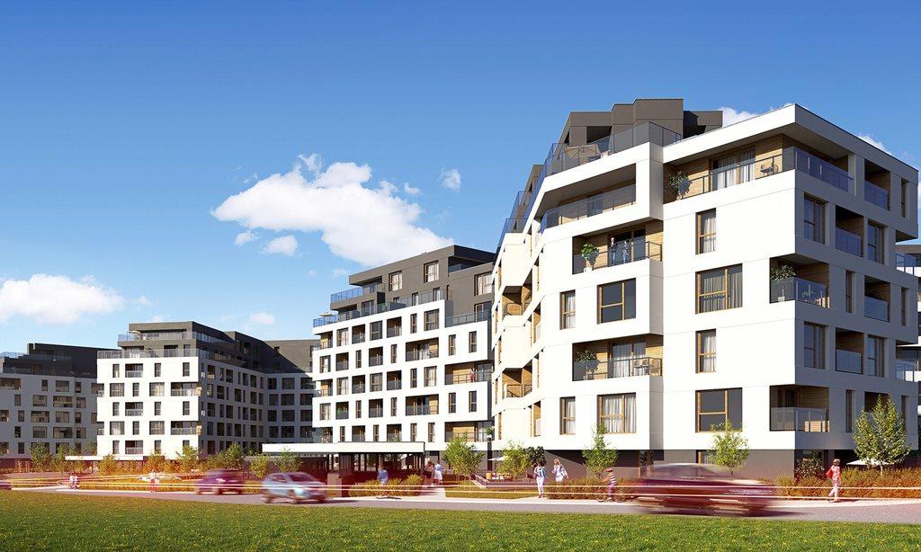 Mieszkanie trzypokojowe na sprzedaż Rzeszów, Henryka Wieniawskiego  55m2 Foto 6