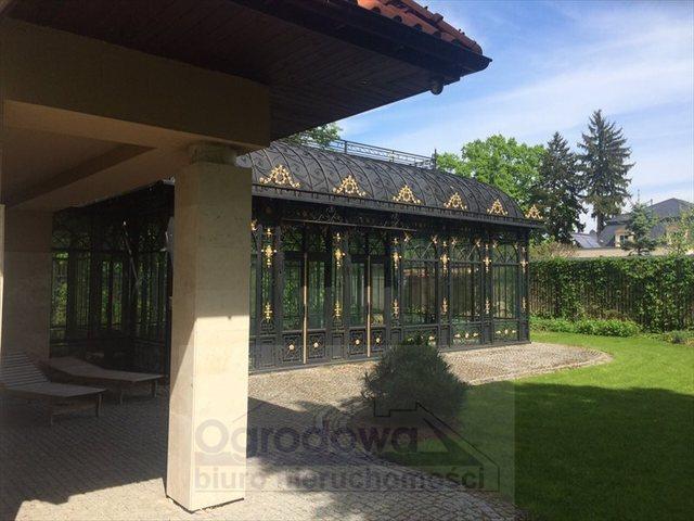 Luksusowy dom na sprzedaż Konstancin-Jeziorna  550m2 Foto 12