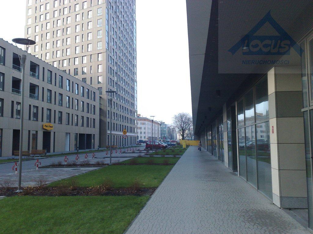 Lokal użytkowy na wynajem Warszawa, Śródmieście  175m2 Foto 1