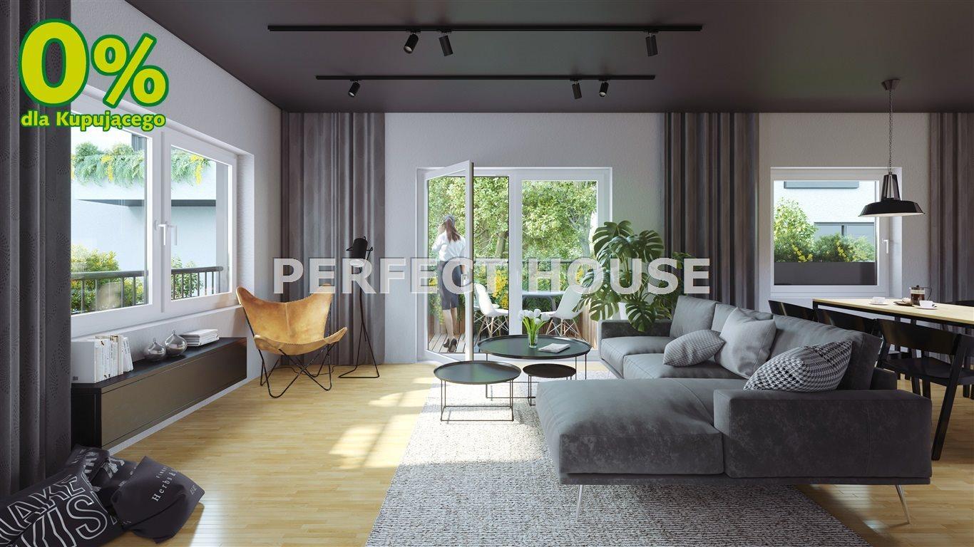 Luksusowe mieszkanie czteropokojowe  na sprzedaż Poznań, Winiary  96m2 Foto 1