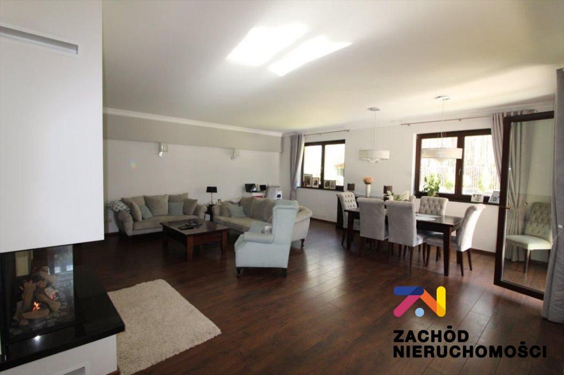 Dom na sprzedaż Zielona Góra, Przylep, PRZYLEP-SOLIDARNOŚCI  250m2 Foto 7