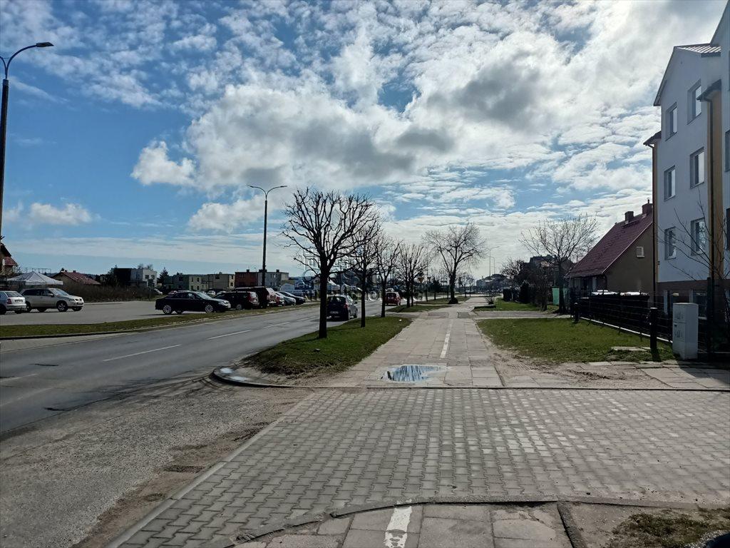 Działka budowlana na sprzedaż Rumia, Dębogórska  1124m2 Foto 2
