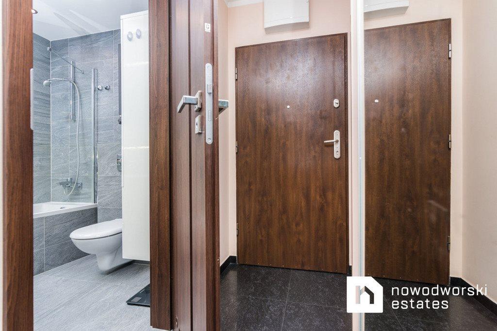 Mieszkanie dwupokojowe na wynajem Kraków, Bieżanów-Prokocim, Bieżanów-Prokocim, Górników  49m2 Foto 10