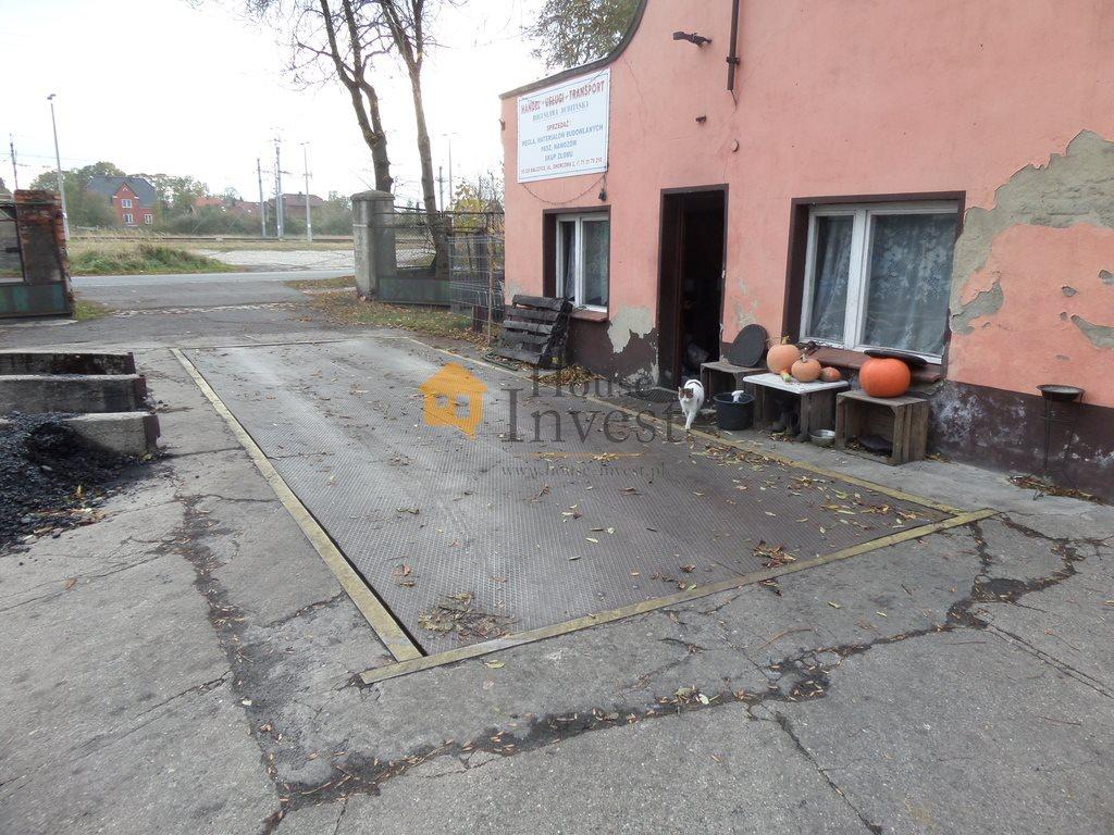Działka inwestycyjna na sprzedaż Malczyce, Dworcowa  5603m2 Foto 9