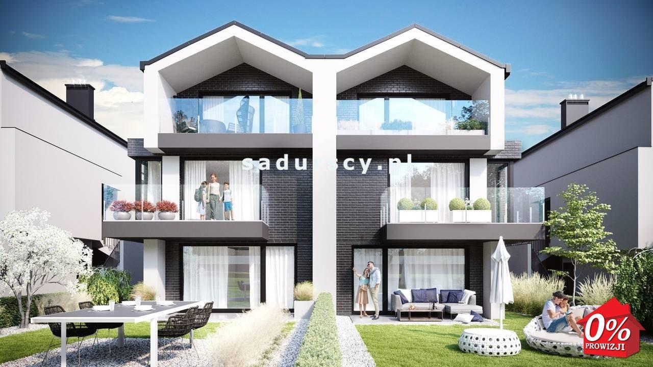 Mieszkanie na sprzedaż Kraków, Bronowice, Bronowice Wielkie, Pasternik - okolice  96m2 Foto 2