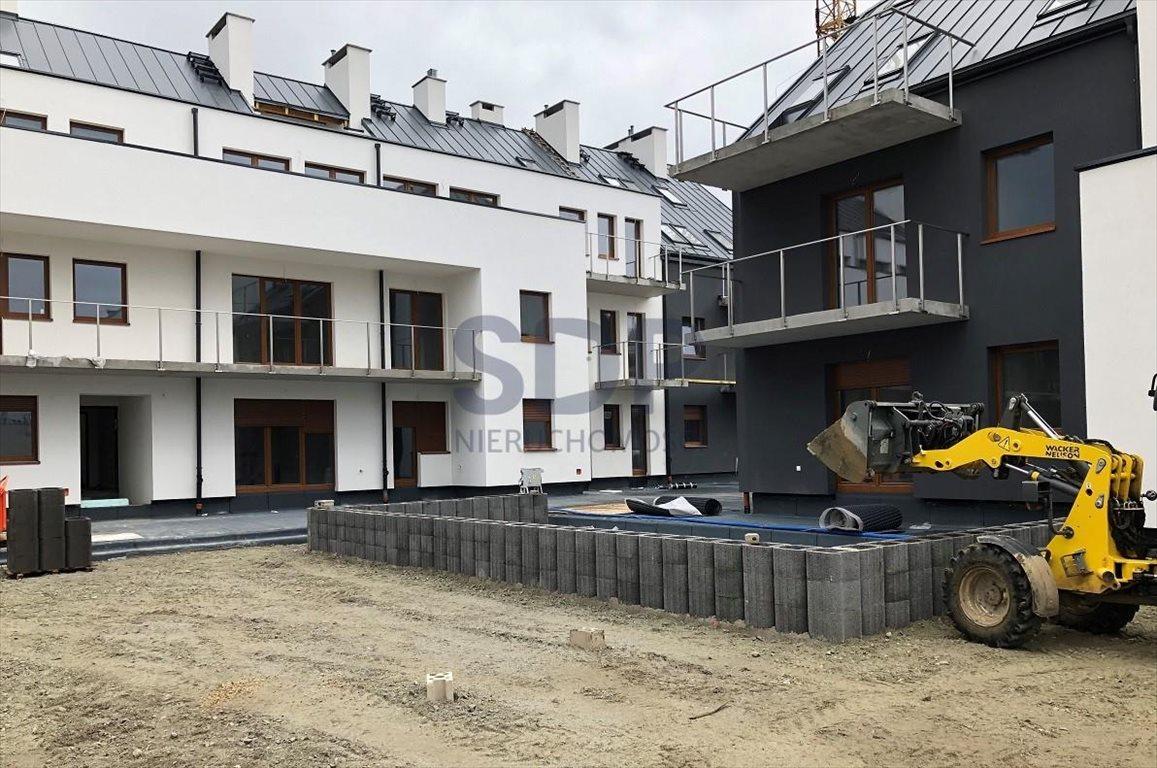 Mieszkanie trzypokojowe na sprzedaż Wrocław, Fabryczna, Maślice, ok. Królewieckiej  75m2 Foto 4