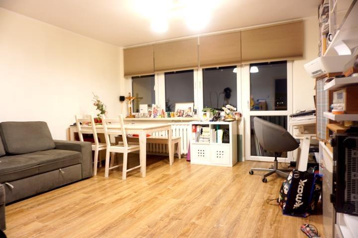 Mieszkanie trzypokojowe na sprzedaż Warszawa, Wola, Ulrychów, Okocimska  61m2 Foto 2
