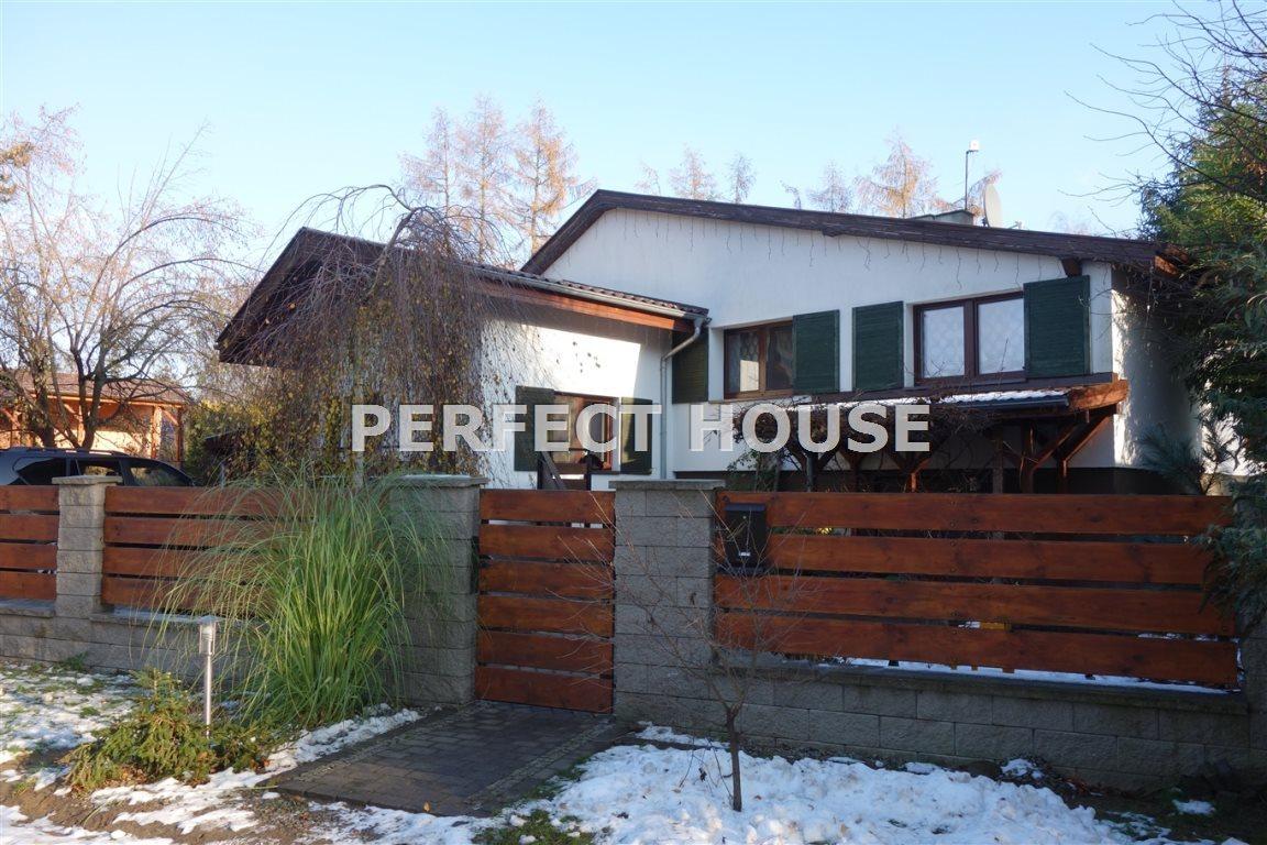 Dom na sprzedaż Nowy Dębiec  142m2 Foto 1