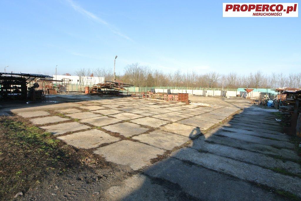 Działka inwestycyjna pod dzierżawę Skarżysko-Kamienna, Obuwnicza  9577m2 Foto 1