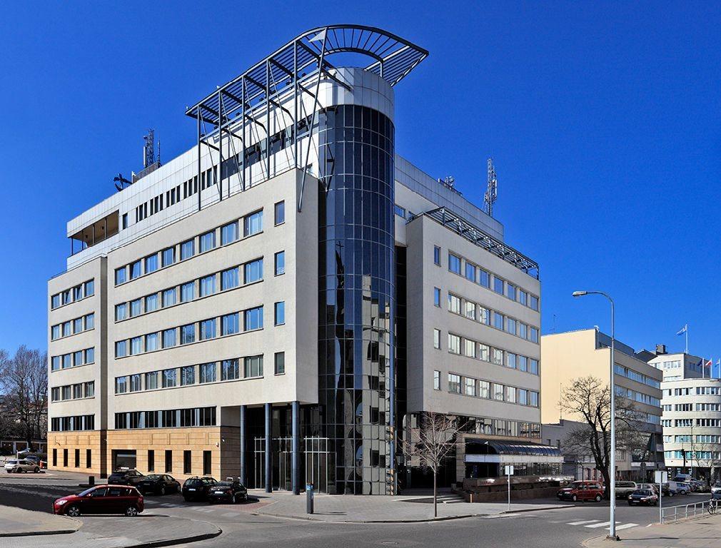 Lokal użytkowy na wynajem Gdynia, Śródmieście  610m2 Foto 1
