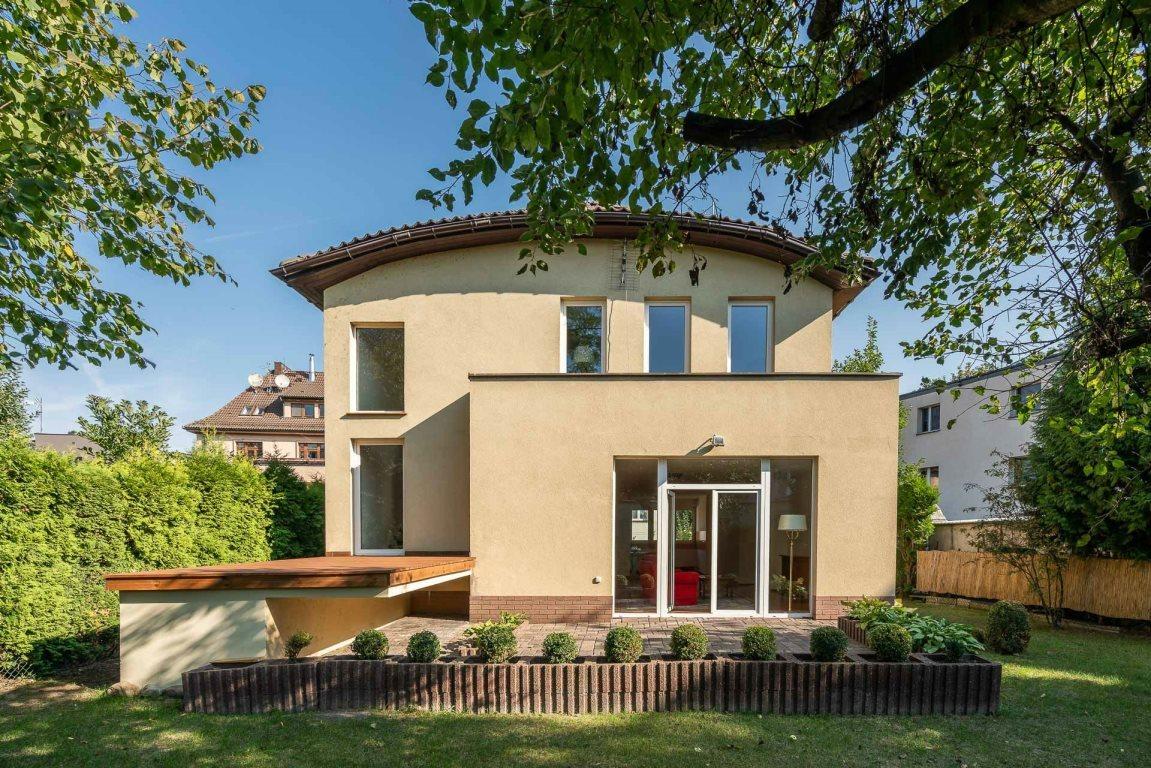 Dom na wynajem Wrocław, Śródmieście  296m2 Foto 1